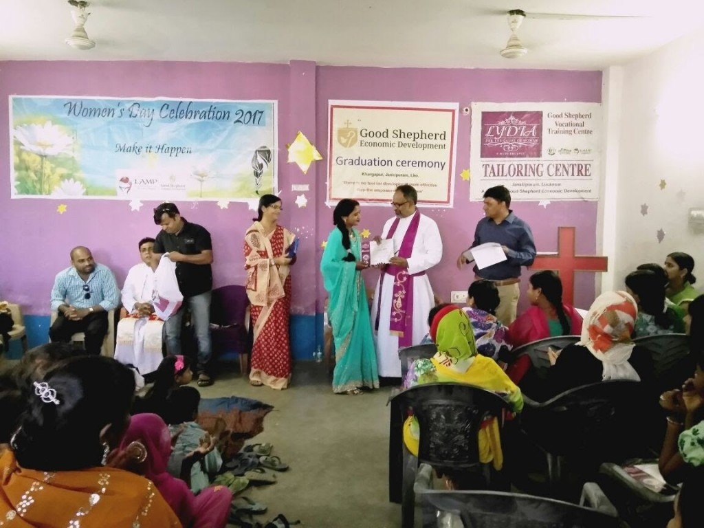 LKO Slum IWD and Graduvation  March 2017 (24)