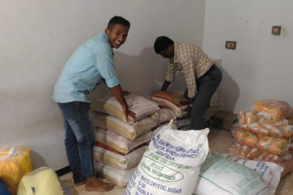 Kerala Flood relief_blog photo2