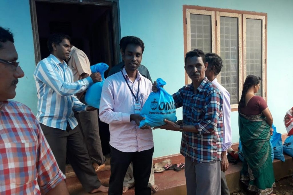 Kerala Flood relief_blog photo4